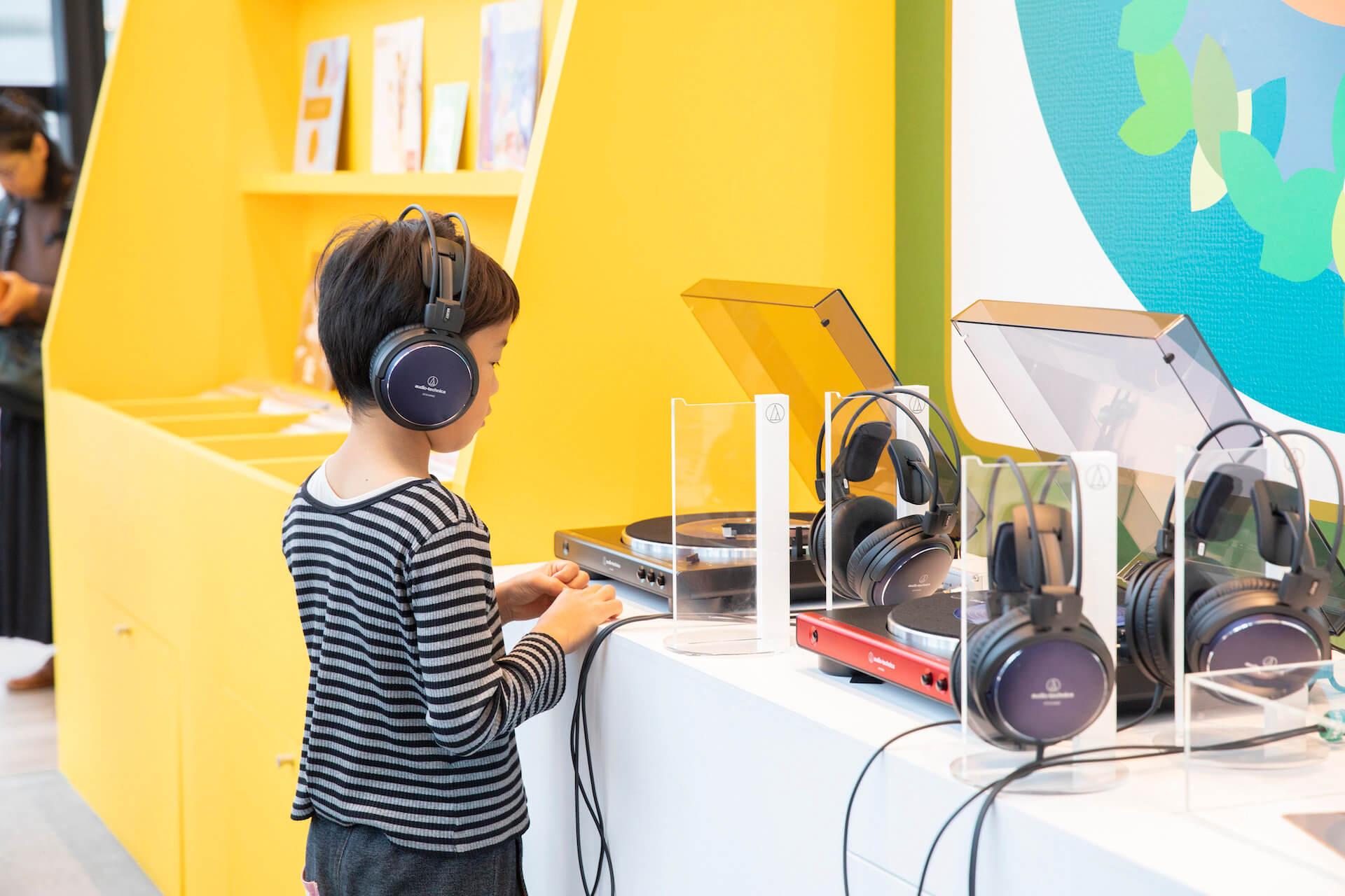 デジタルネイティブ世代に伝えたいアナログ音楽の魅力。アナログってなんだろう?