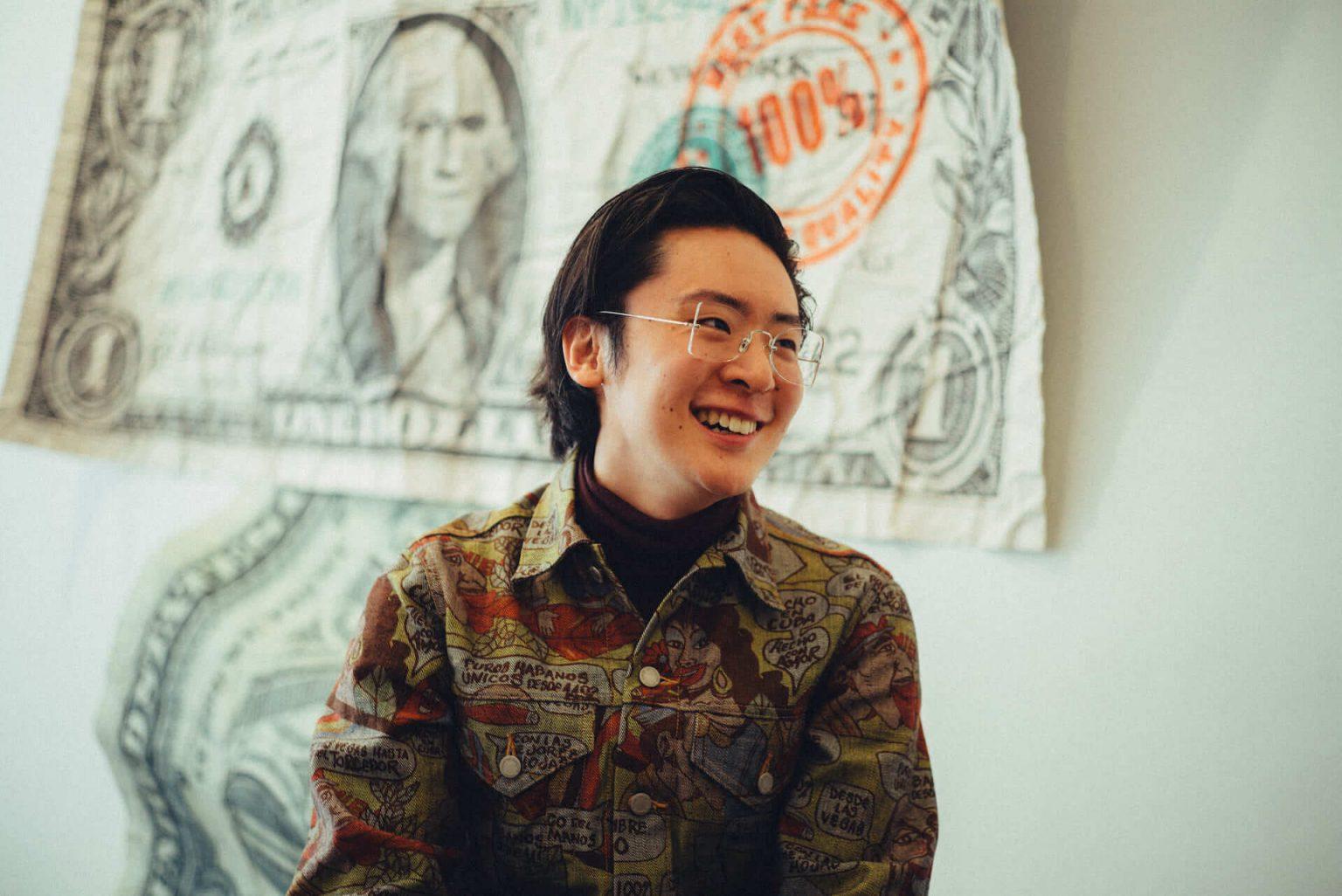 ジュエリーデザイナー「KOTA OKUDA」のNYC散策ルート。チェルシーの骨董市から、ハーレムのストリートで受けとる音と刺激