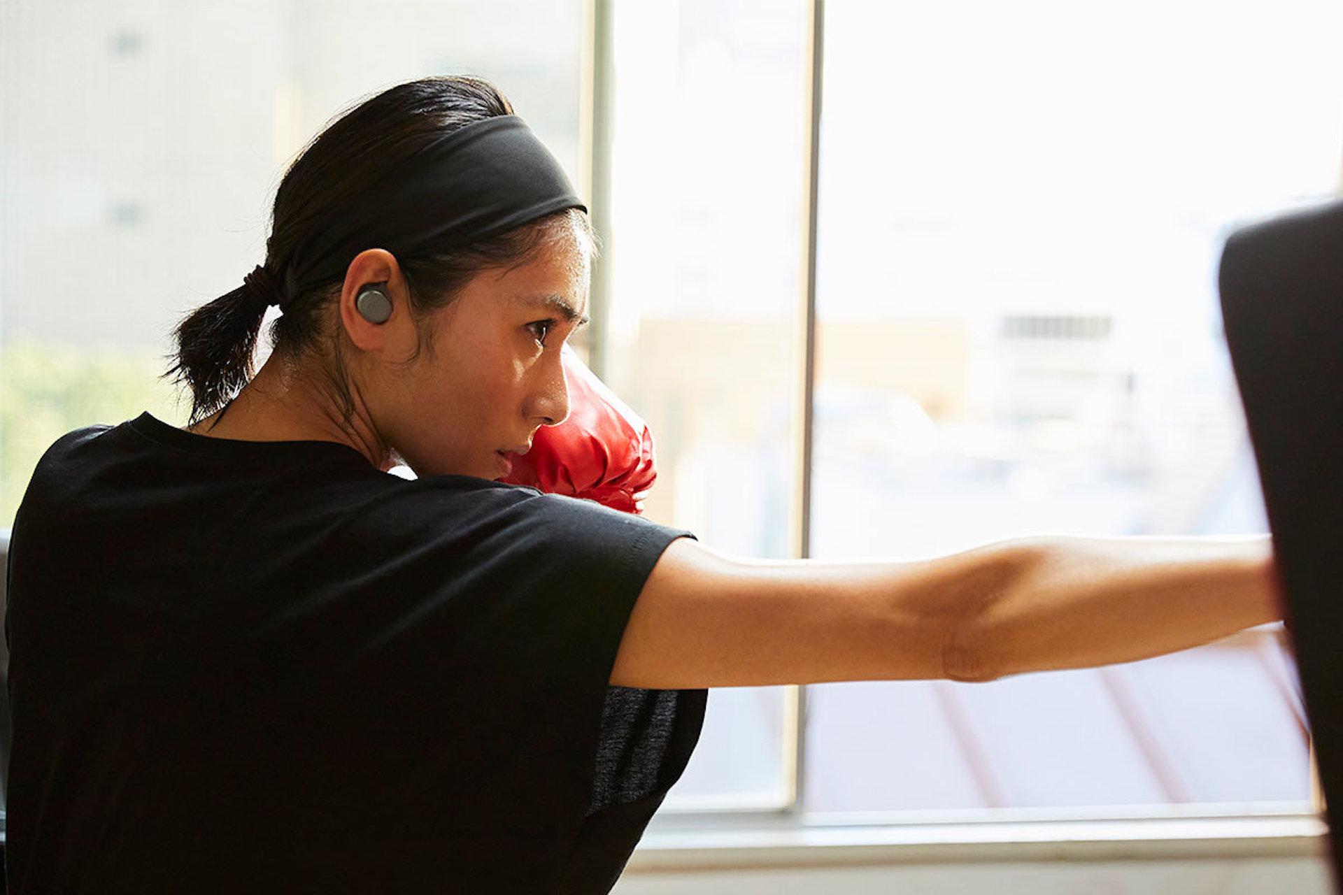 心も身体もリフレッシュしたいあなたに! アクティブなスポーツライフを充実させるおすすめイヤホン