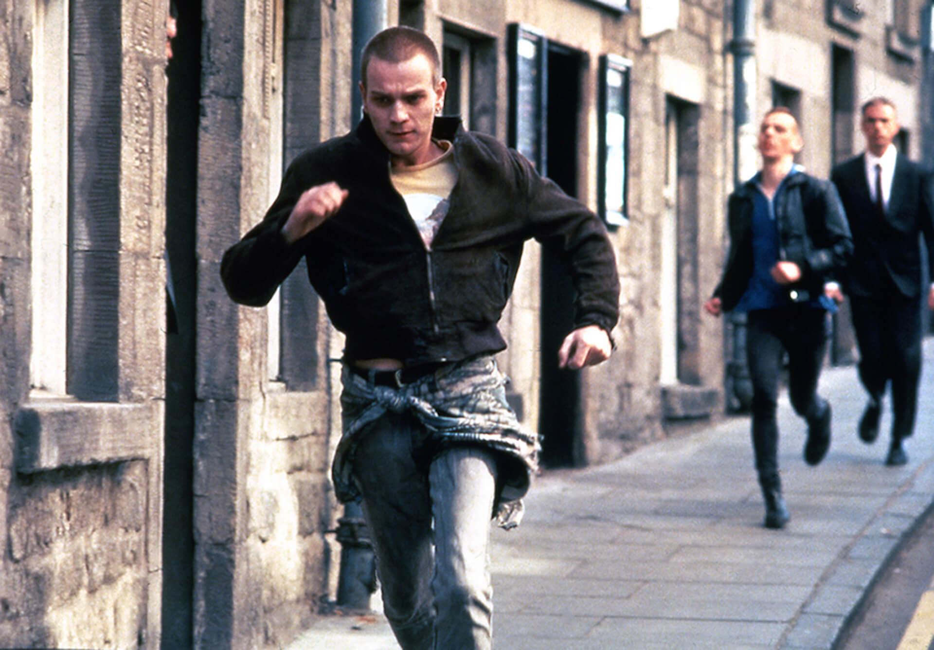 年代別にピックアップ!多彩な音楽に彩られたイギリスの青春音楽映画6選