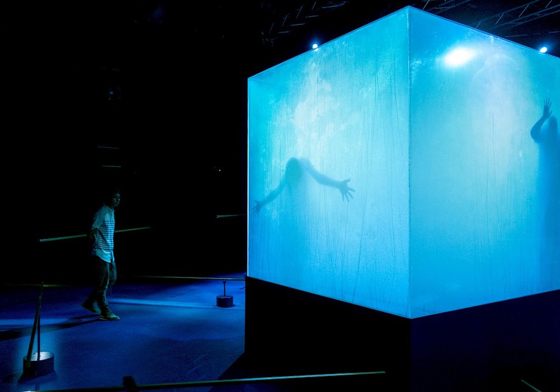舞台美術とアートを越境することで独自のポジションを貫く瀬山葉子。ヨーロッパの現在と創作を語る。