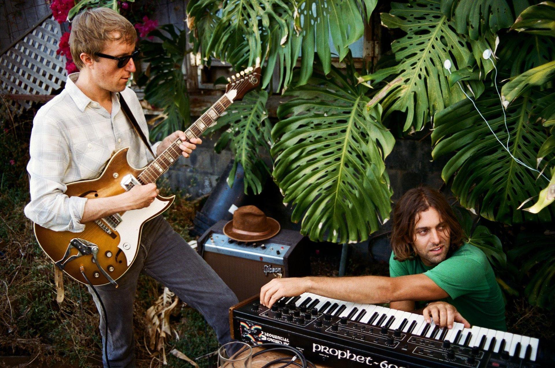 植物との音楽制作「晴れの日、曇りの日で音が違います」気まぐれに、でも時々、奇跡のような調和を生むジャムセッション
