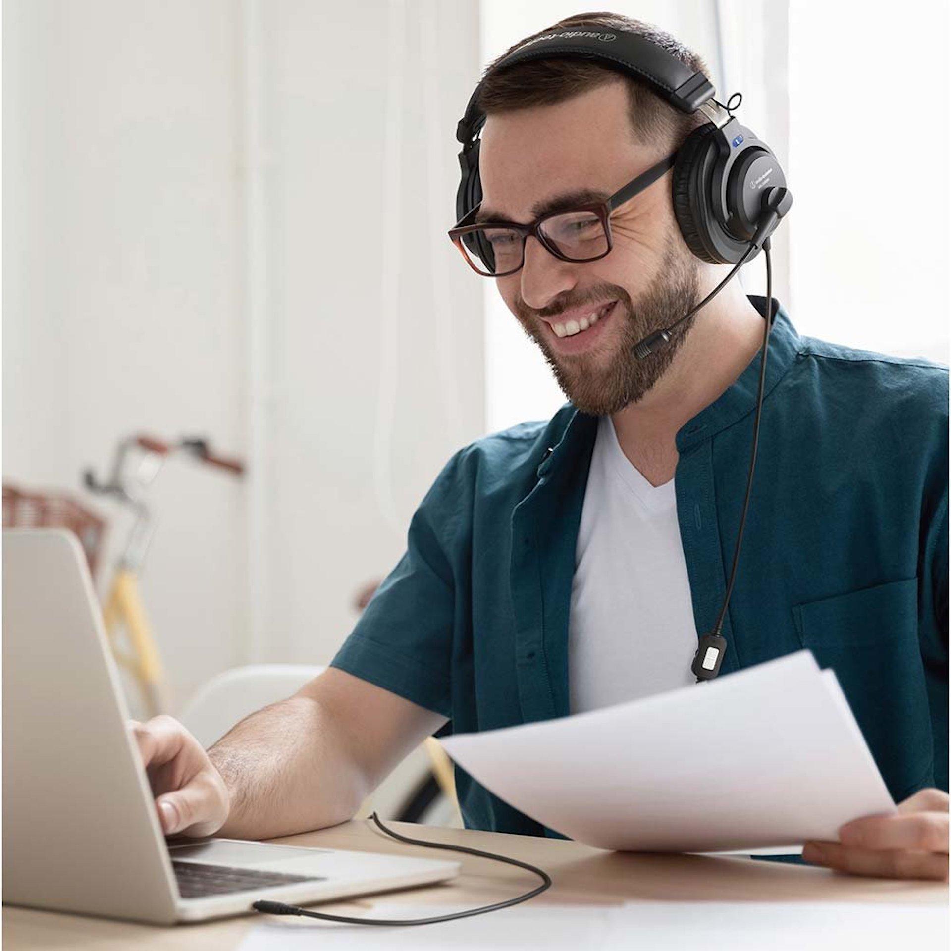 テレワークからコミュニケーションまで!おうち時間を充実させるATのおすすめオーディオアイテム8選