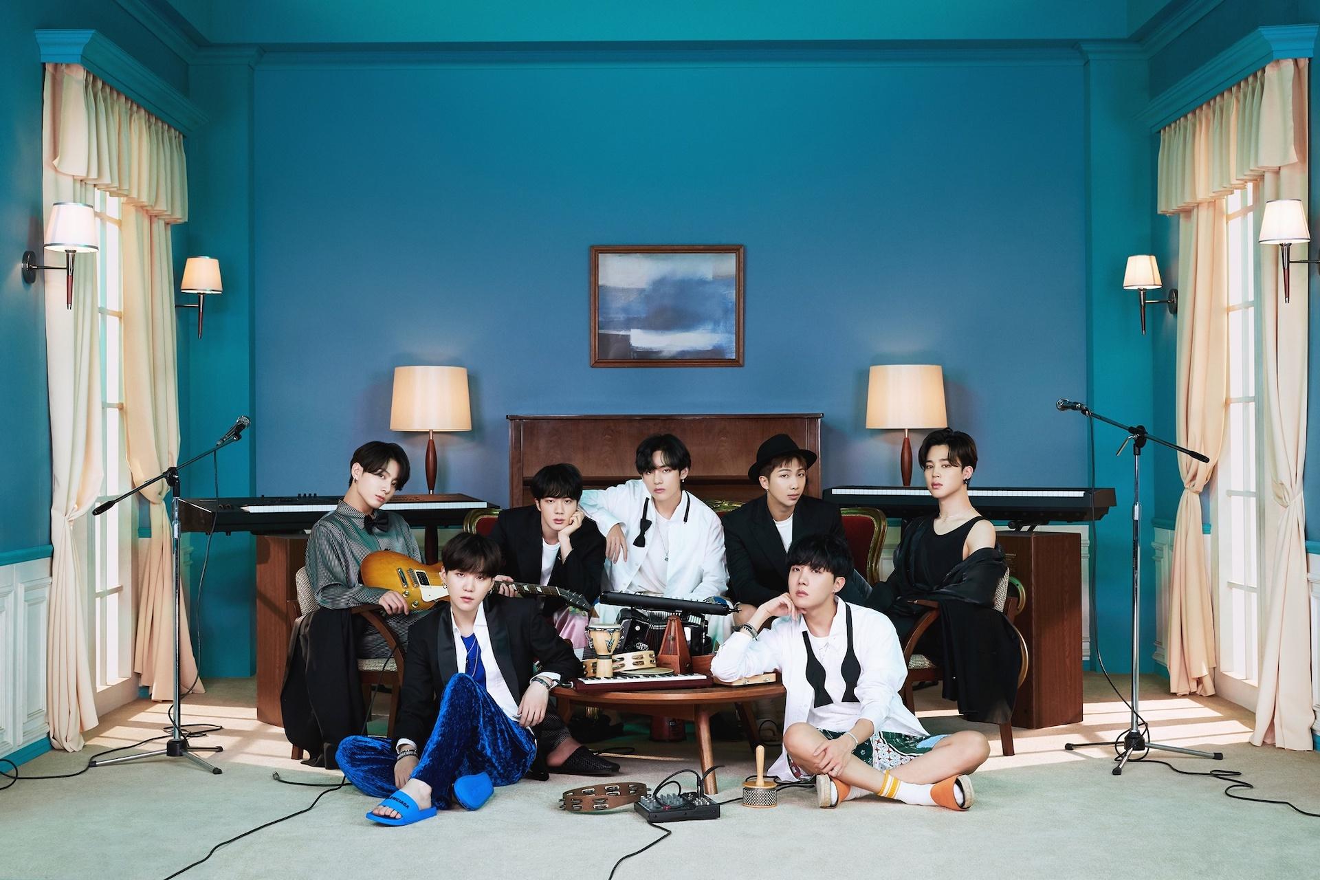 2020年以降の韓国最新音楽事情をリサーチ!シティ・ポップやトロットなど「レトロ」がキーワードに