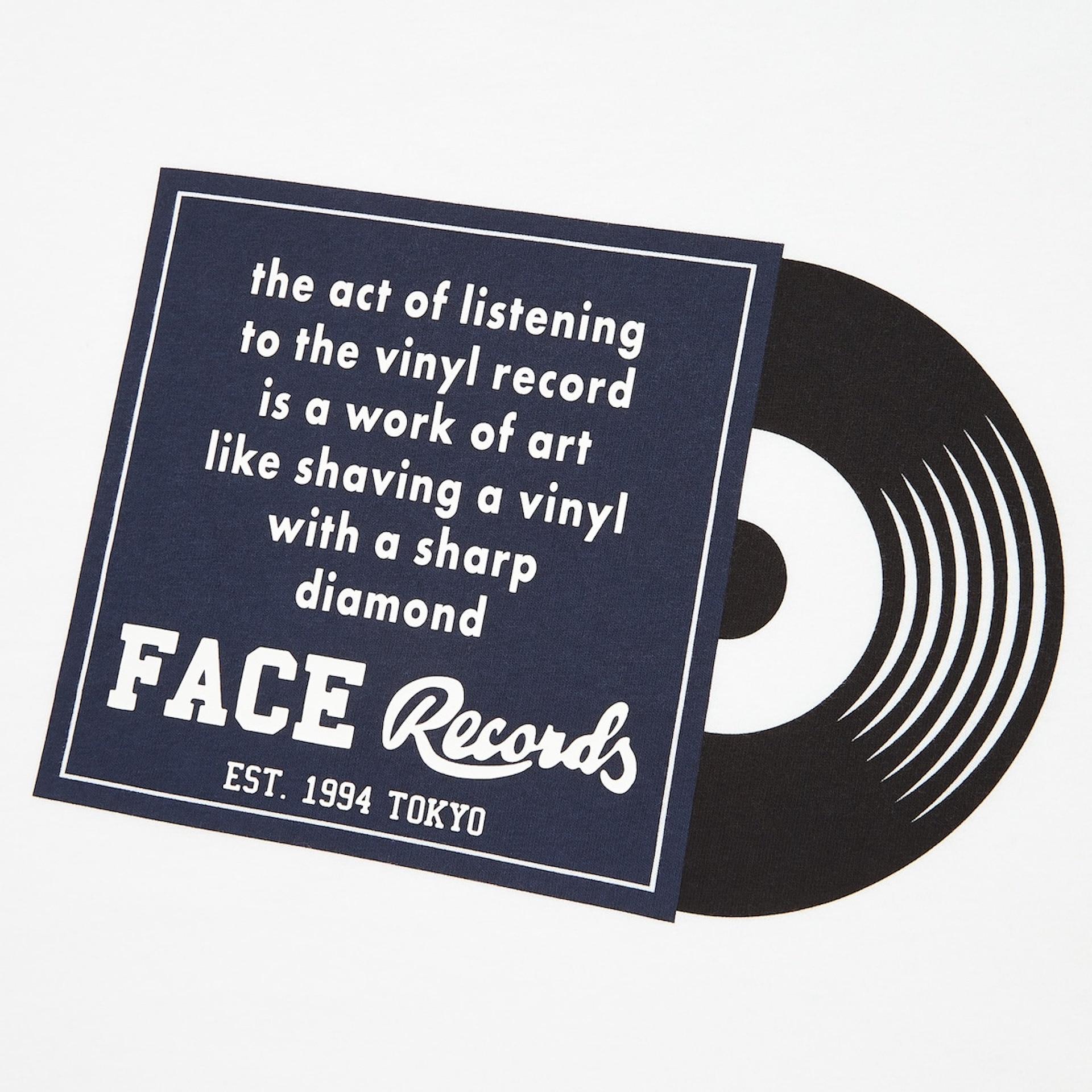 UNIQLO UTコレクション「The Brands The World Of Record Stores」3月1日に発売開始。世界中から厳選したレコード店とコラボ