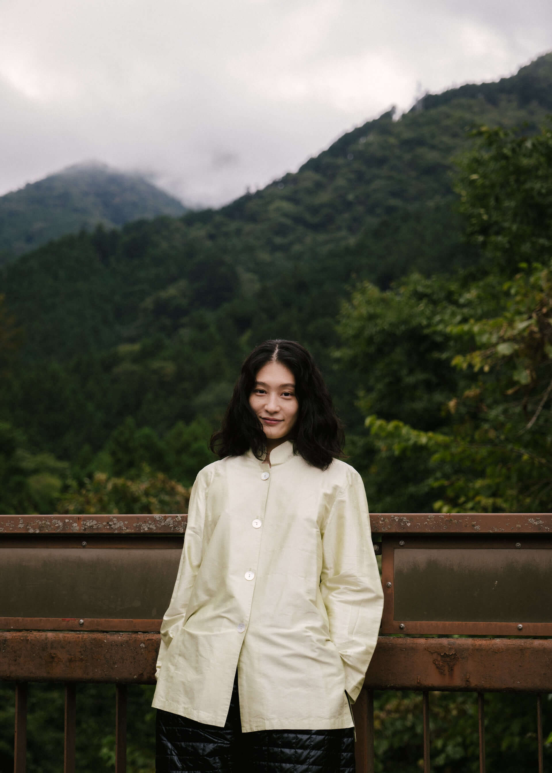YAKUSHIMA TREASUREのライブ映像作品が配信スタート。屋久島「ガジュマルの森」でのパフォーマンスを空間ごとスキャン