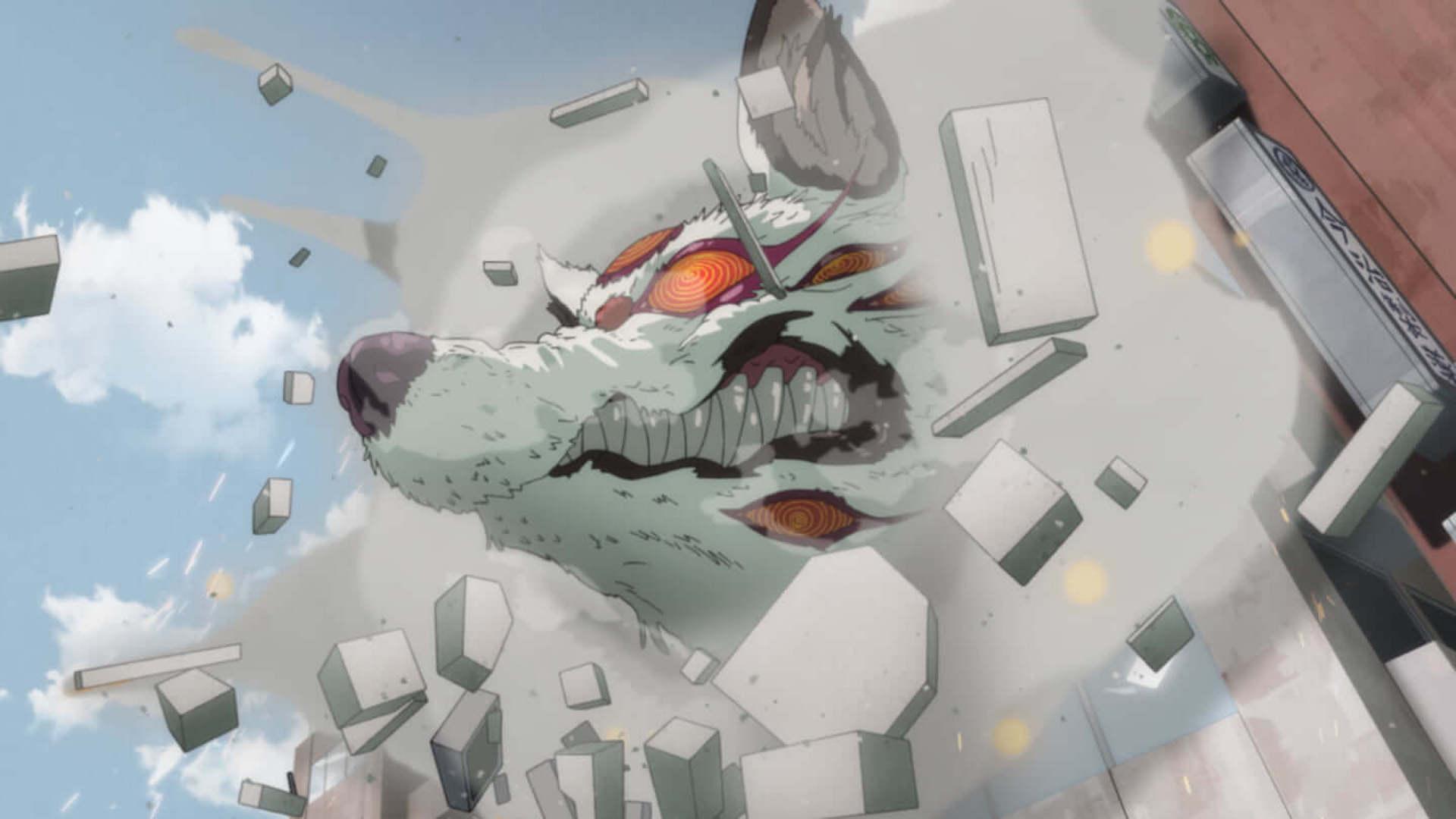 MAPPA制作のTVアニメ『チェンソーマン』ティザーPV&メインスタッフが解禁。音楽は牛尾憲輔