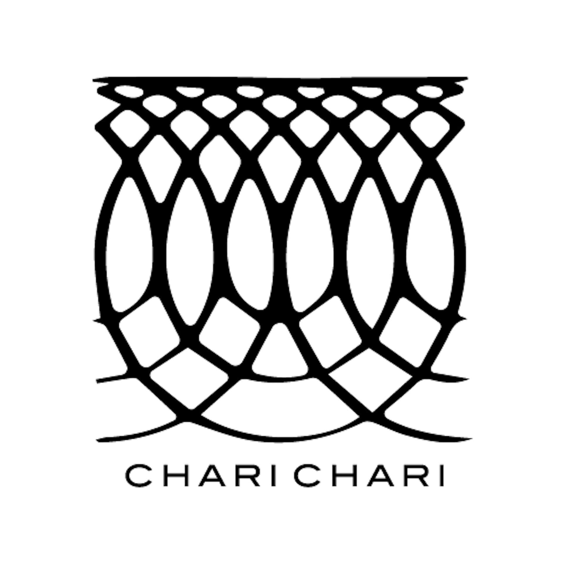 Kaoru InoueによるプロジェクトChari Chariがニューアルバム『Mystic Revelation of Suburbanity』を発表!