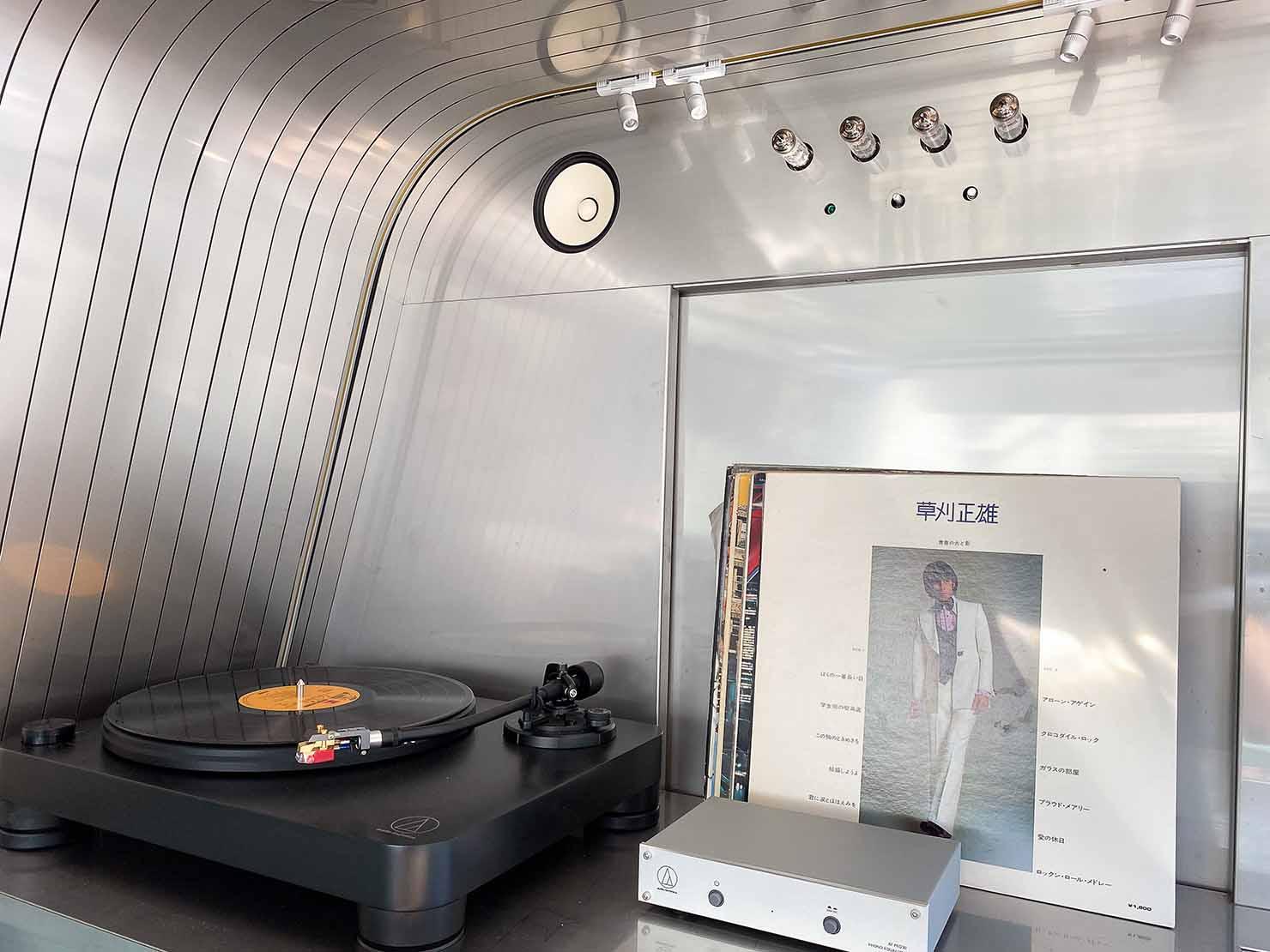 Shuttle Hotel Presents:ヒマの過ごし方 酒とレコードを掘る(福井編)