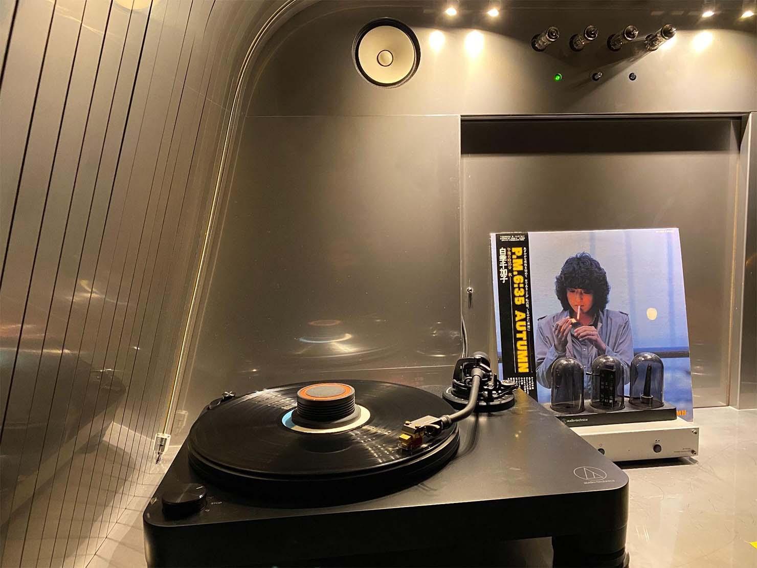 Shuttle Hotel presents:ヒマの過ごし方 酒とレコードを掘る(金沢編)