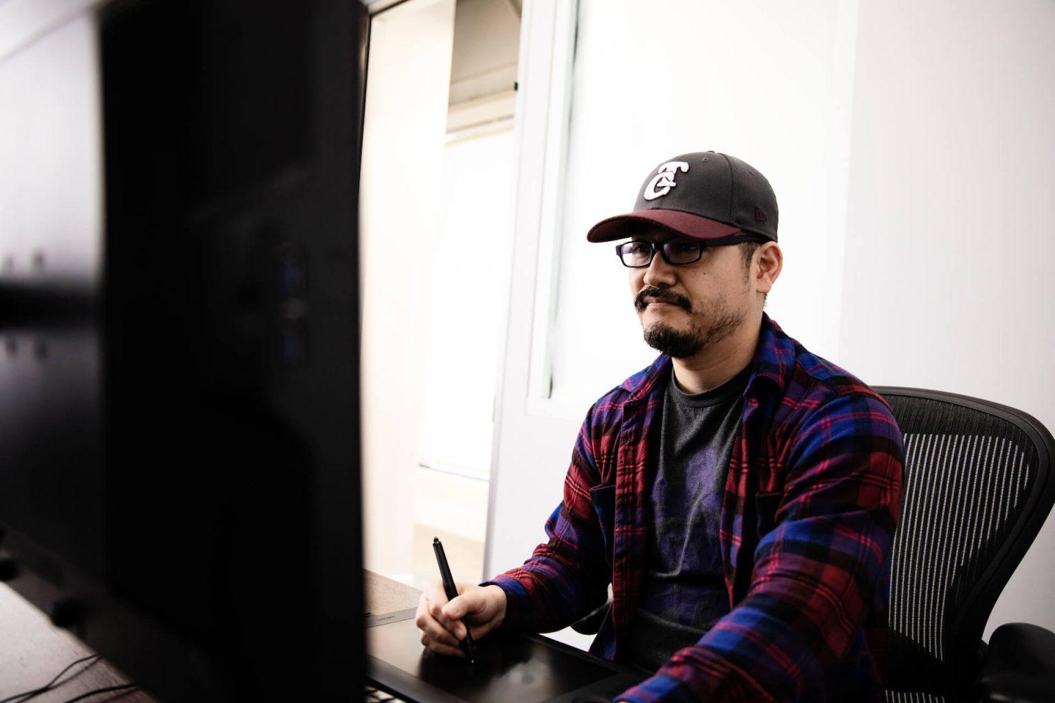マーベル作品『アベンジャーズ』を手がける日本人VFXアーティスト上原勇樹。最前線の現場、作品にかける想い