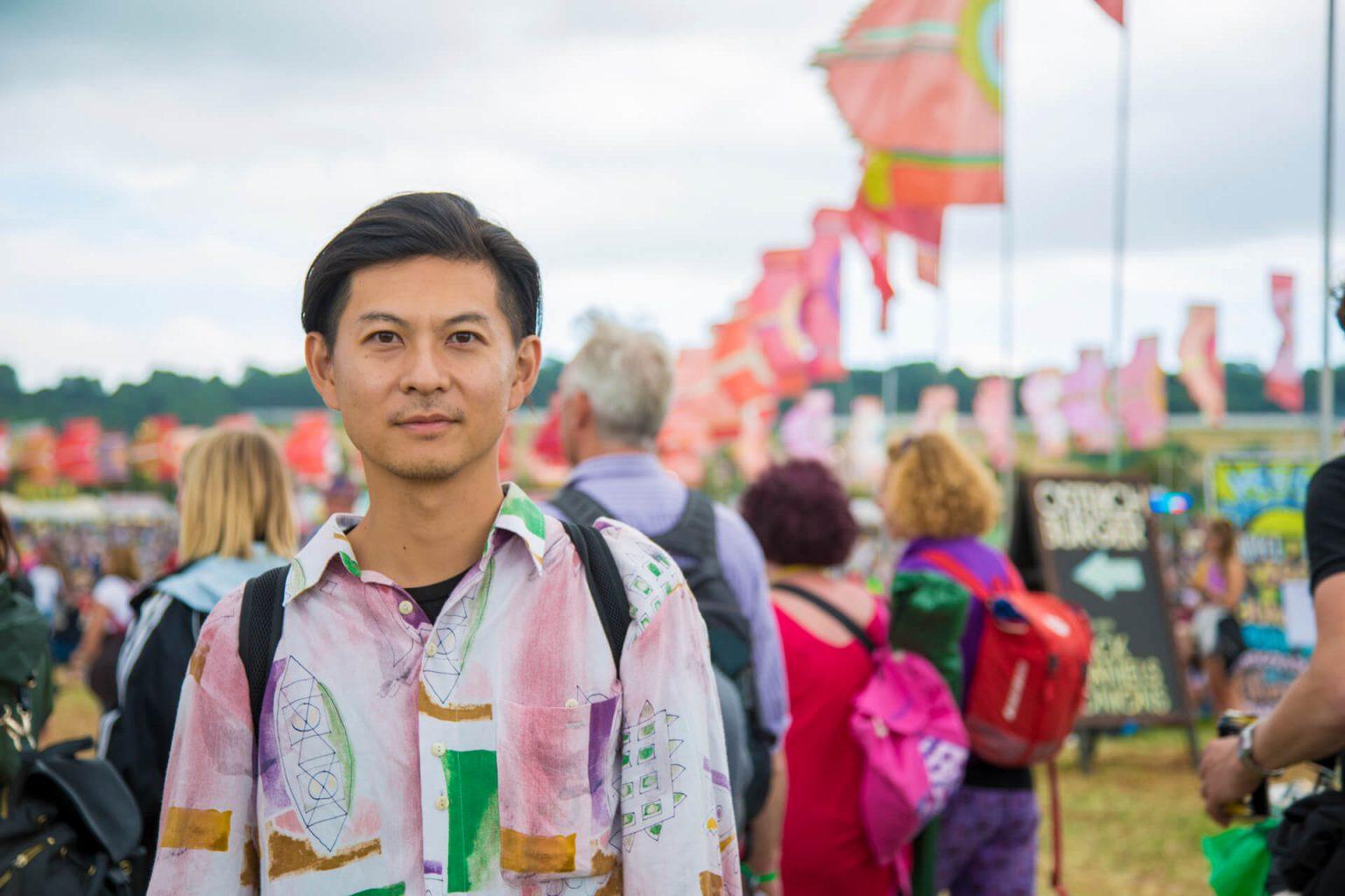 フェスを通して出会う、世界と音楽―津田昌太朗が語るフェスの醍醐味とトレンド予測