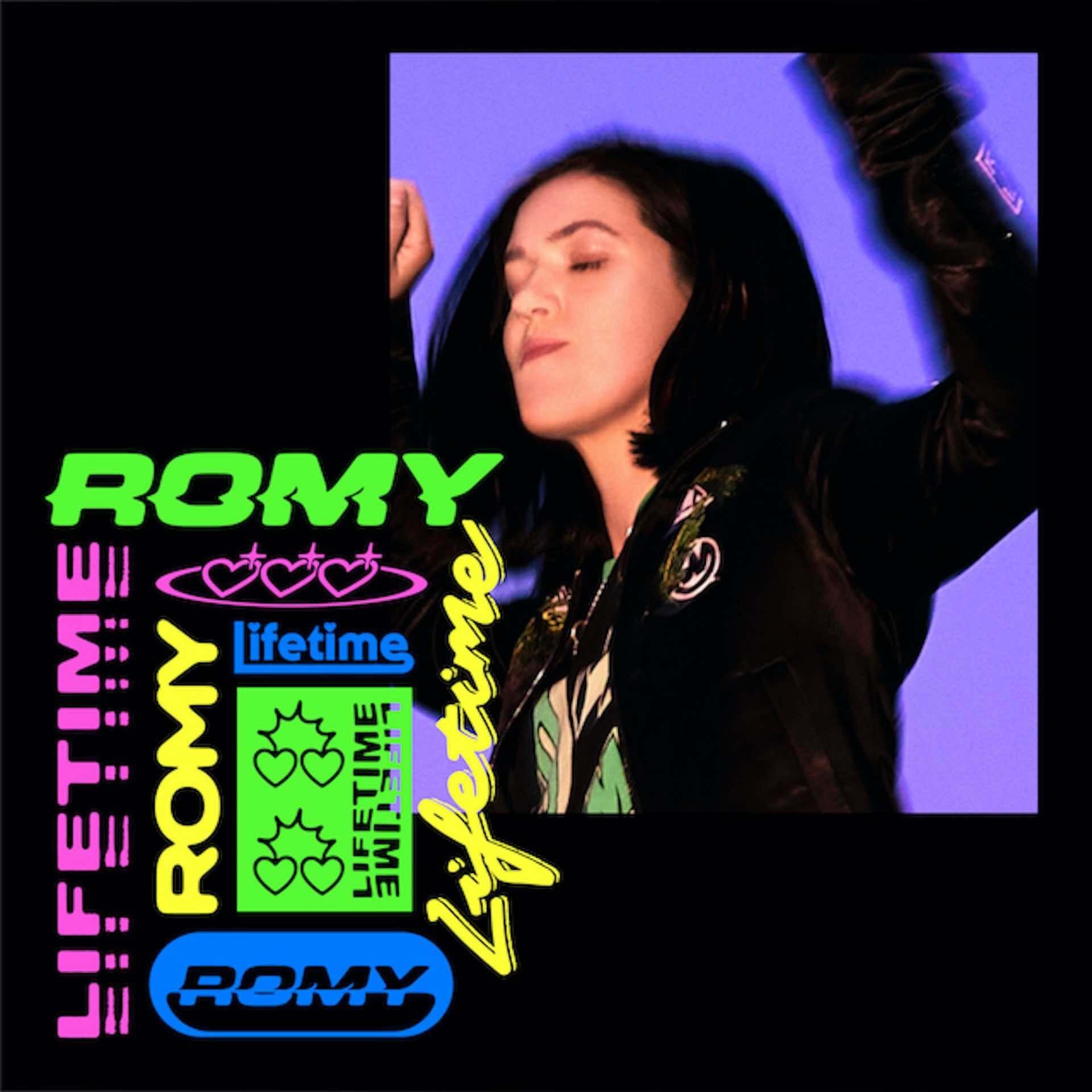 The xxのロミーとX-girlによるコラボアイテム第2弾が発表。本人出演のInstagramライブも実施
