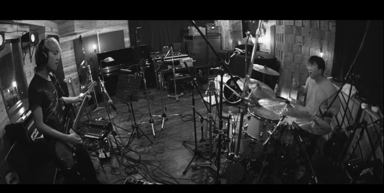 山岸竜之介が2年ぶりの楽曲をデジタル配信。Audio-Technica・アストロスタジオとコラボしたリリース記念配信ライブ「快進撃at Studio Live」を6月26日に開催が決定!