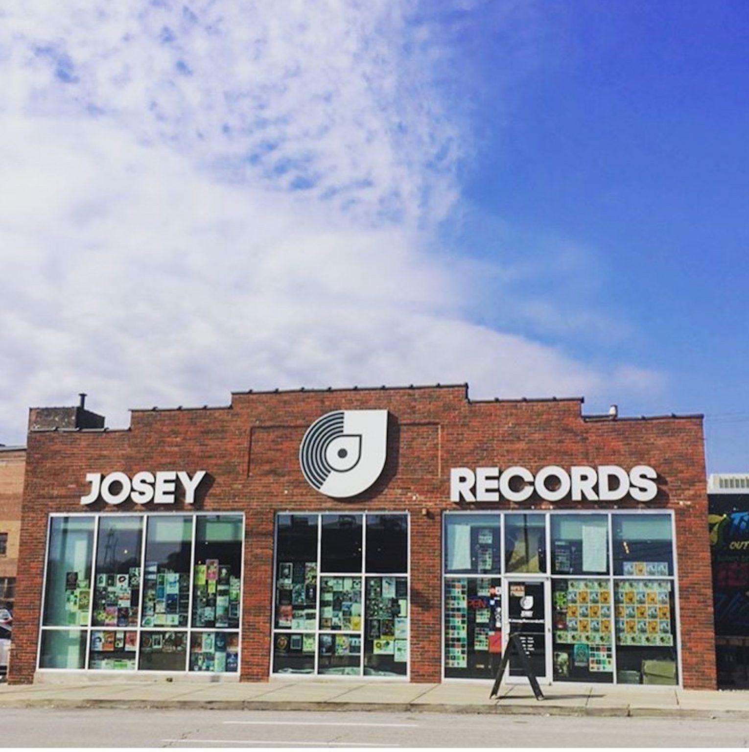 Josey_20.05.20-1440x1446 オーディオテクニカとDiscogsが提携し、世界各国のレコード店をサポート