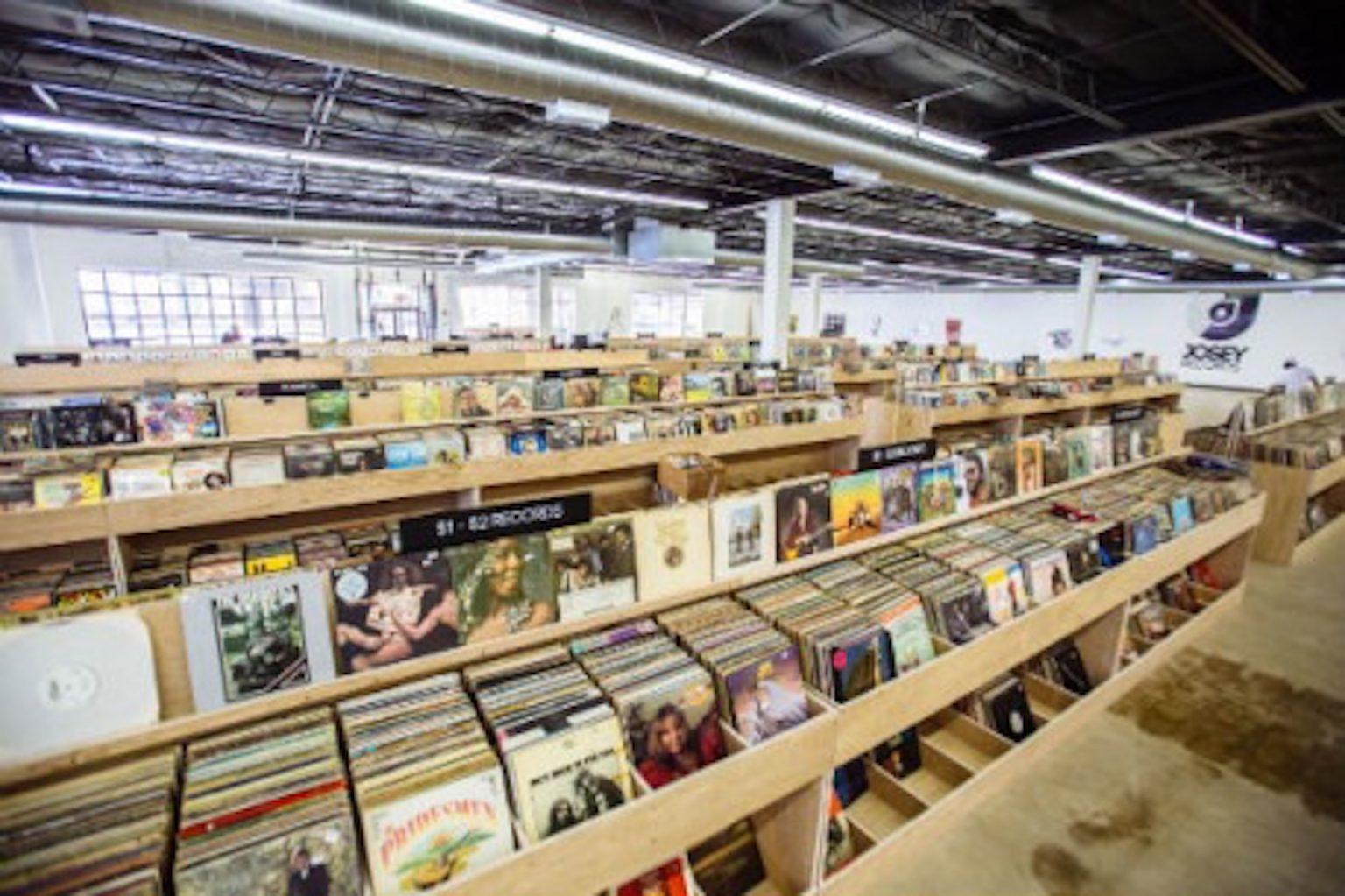 Josey_20.05.20_2-1440x959 オーディオテクニカとDiscogsが提携し、世界各国のレコード店をサポート