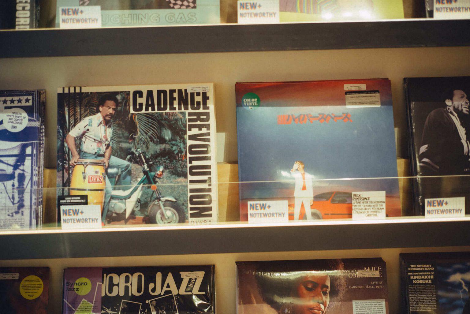 7_3620_AT_TTL-1440x962 1999年、NYC・大学寮の一室で始まったレコードショップの現在。すべてのDJに開かれた店「Turntable Lab」