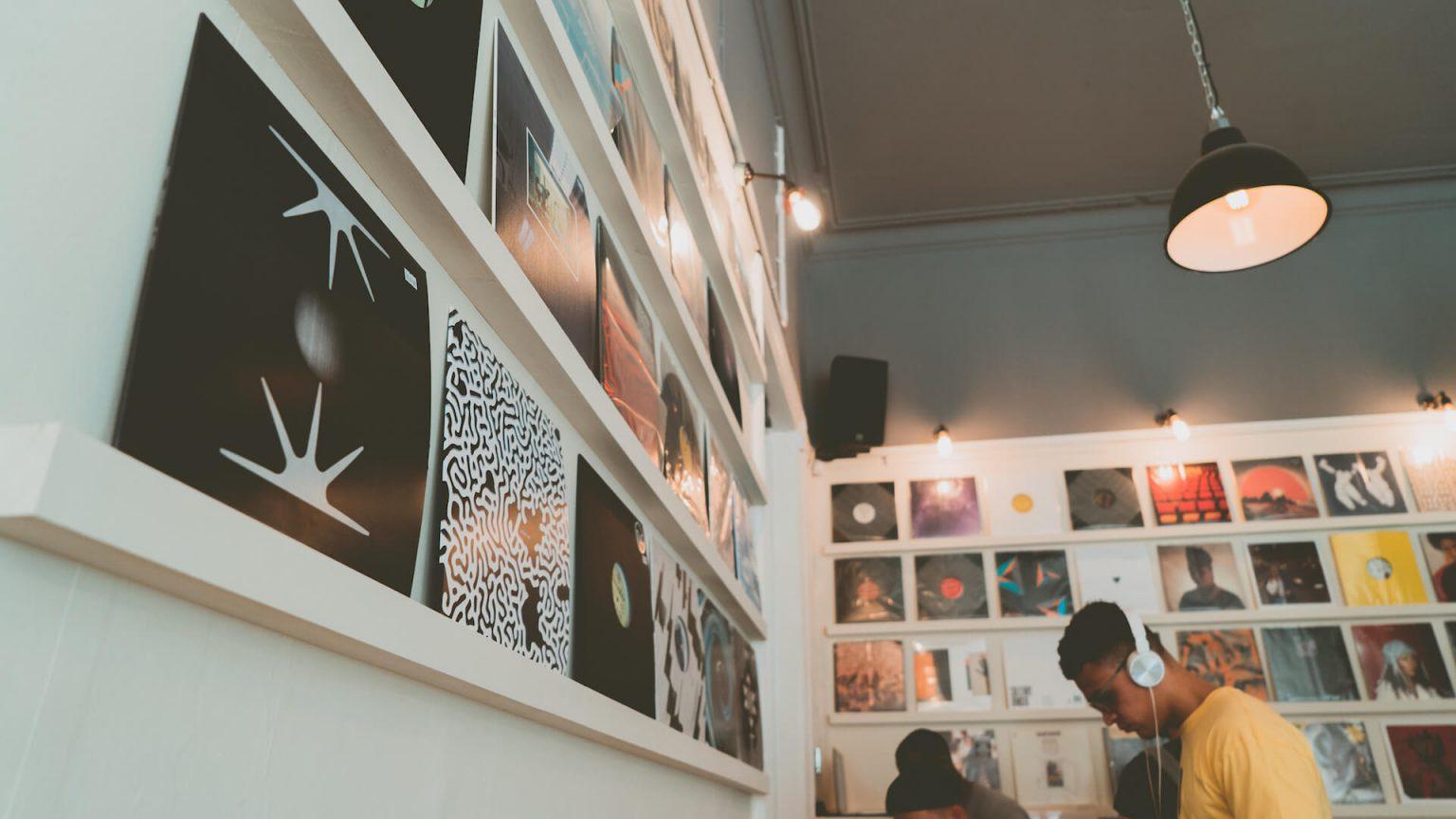 DSC09516-1440x810 Café Artum――バーミンガムのミュージックラバーズから親しまれるカフェ/レコードショップ
