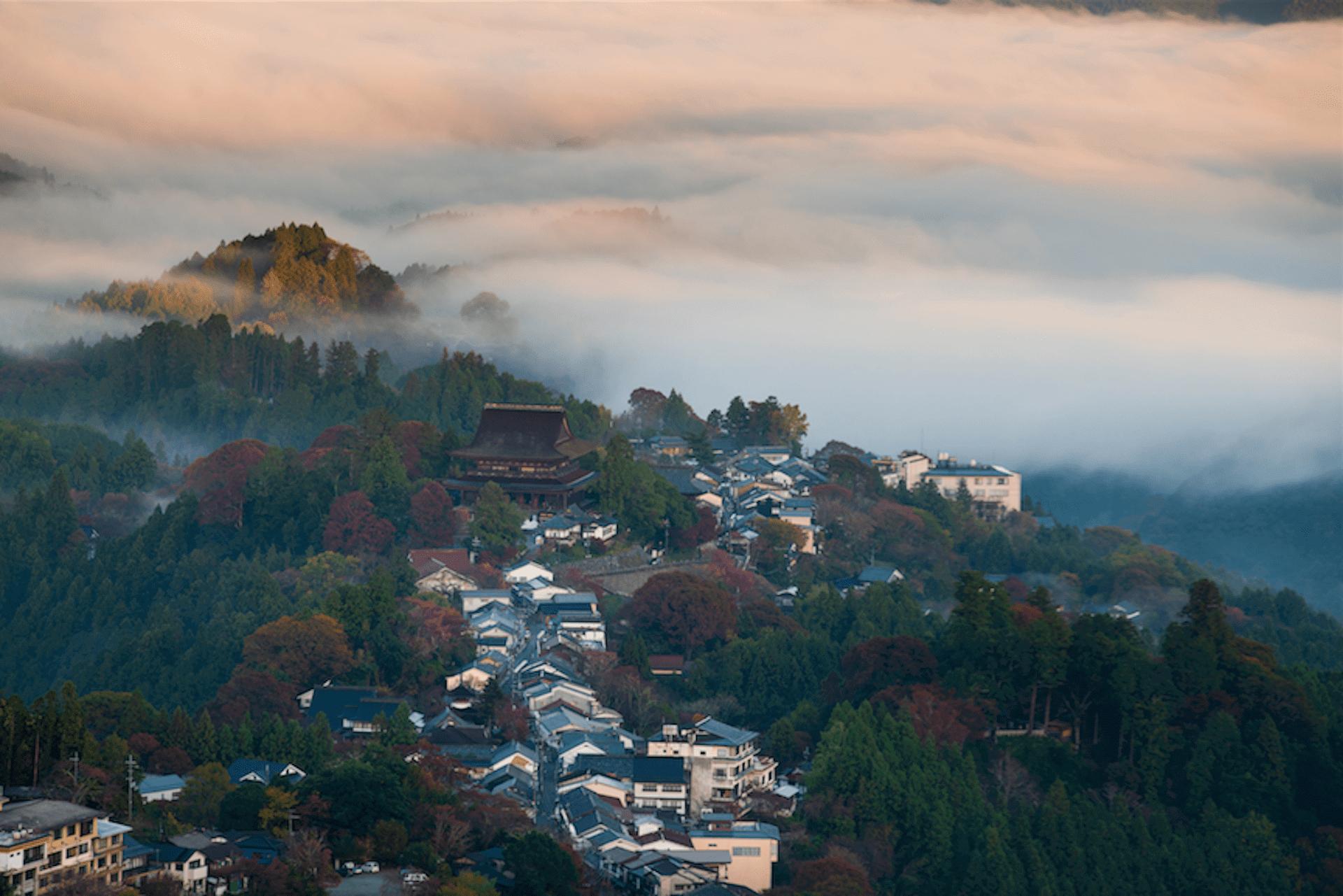 sub4-1-1920x1281 開催間近!奈良の自然に包まれた芸術祭、ライゾマ齋藤精一がプロデュースする<MIND TRAIL 奥大和 心のなかの美術館>